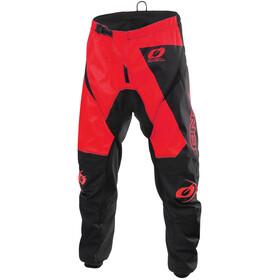 ONeal Matrix - Bas de cyclisme Homme - Ridewear rouge/noir